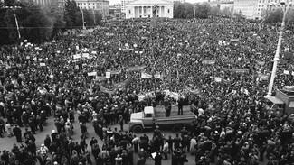 Воронеж 90-х. «Черный август»: как горожане пережили дефолт