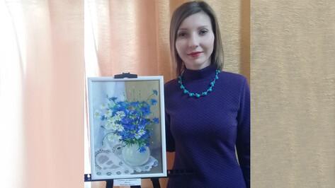 Петропавловская художница стала лауреатом Всероссийского конкурса искусств «Возрождение»