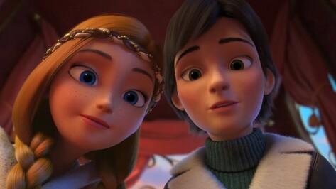 Воронежская студия решила снять первые серии сериала «Снежная королева» в 2018 году