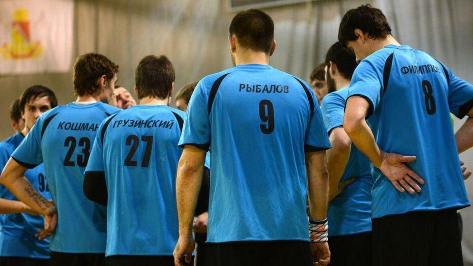 Воронежская «Энергия» отменила домашние матчи с «Сунгулем» и «Чеховскими медведями»
