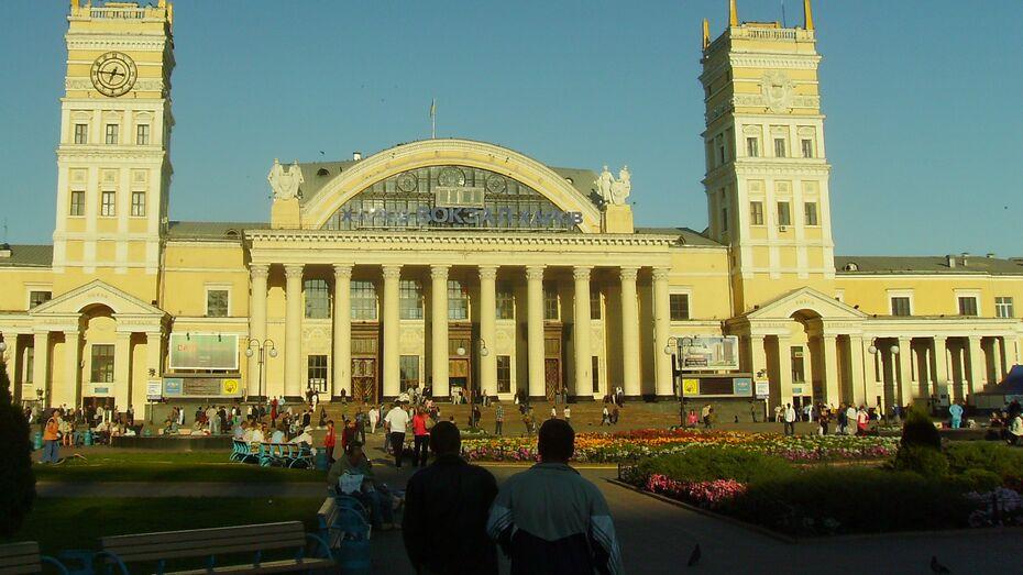 В Воронежскую область хлынули переселенцы из Украины