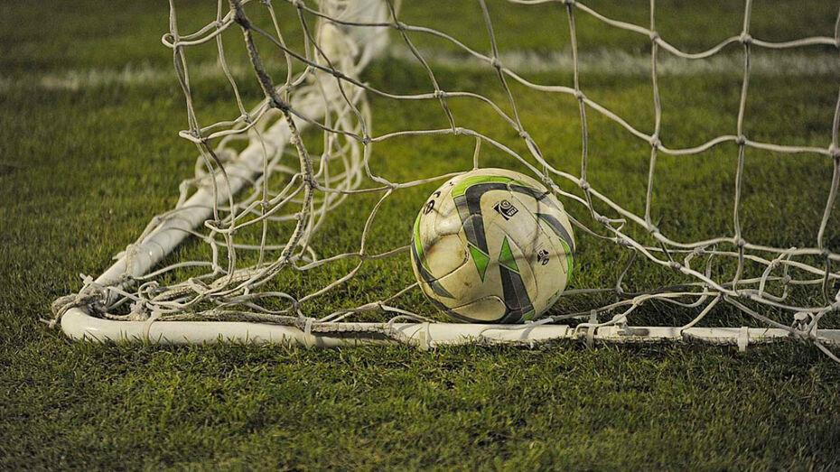 Первое в России дело о договорном футбольном матче рассмотрят в Воронеже