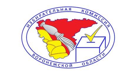 Воронежский облизбирком заменил радугу на эмблеме на герб
