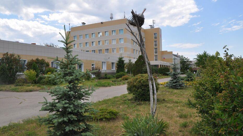 COVID-отделение на 100 мест возобновило работу в Павловском госпитале