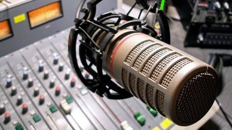 В Воронеже начала вещание радиостанция «Губерния»