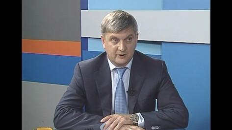 Александр Гусев подтвердил свою готовность бороться за пост мэра