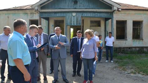 В сельских ДК Воронежской области начали оборудовать 3D-кинотеатры