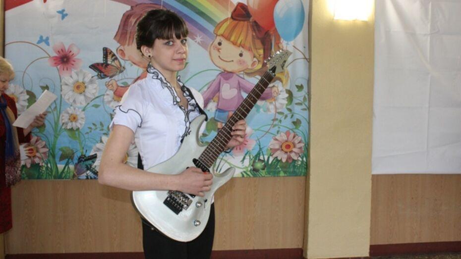 Хохольские школьницы стали призерами международного музыкального конкурса «Хрустальное сердце мира»