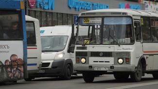 В воронежских маршрутках появились дополнительные терминалы для оплаты проезда