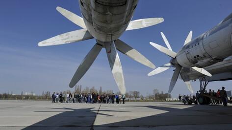 За лесопожарной обстановкой в Воронежской области проследят воздушные суда и беспилотники