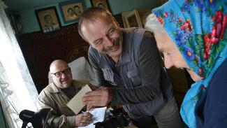Заброшенные хутора: как журналисты РИА «Воронеж» сохраняют историю