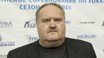 Директор воронежского «Бурана» Сергей Ткачев: «Налоговый долг закроем к ноябрю»