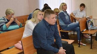 Обвиняемый в гибели супругов под Воронежем Михаил Попов получил 5,5 лет колонии