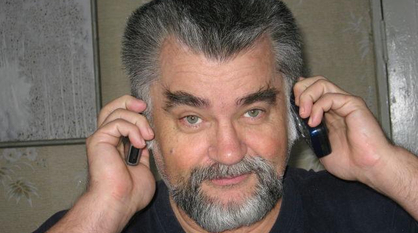 Воронежский журналист и краевед Александр Елецких скончался на 67-м году жизни