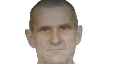 Орловские волонтеры попросили помощи воронежцев в поисках 60-летнего мужчины
