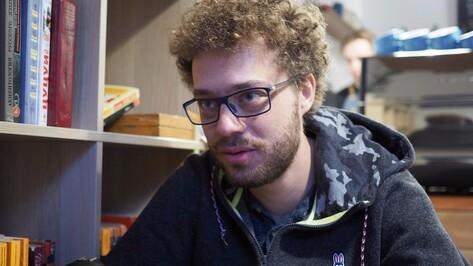 Илья Варламов в Воронеже: «В вопросе о метро нельзя считаться с мнением народа»