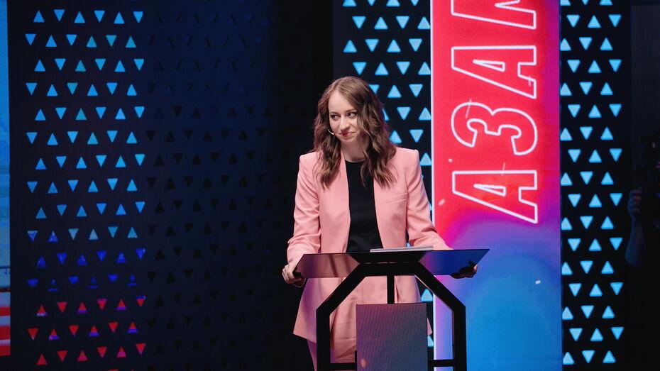 Выпускница воронежского журфака дебютировала в юмористическом шоу «Прожарка»