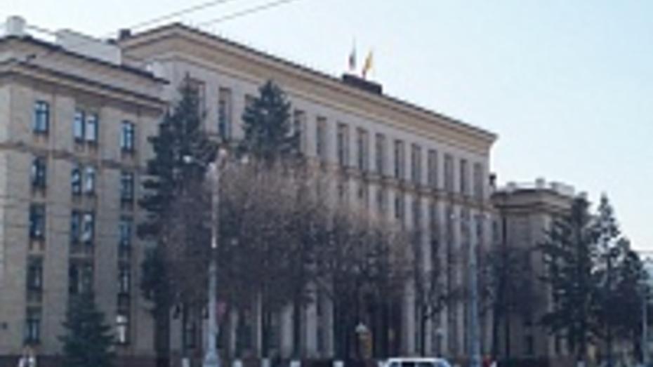 Воронежское облправительство полностью перейдет на электронный документооборот к осени