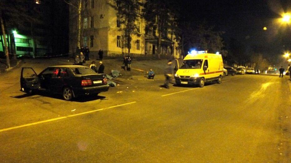 1,9 млн рублей выделят семьям пяти воронежцев, погибших в ДТП на улице Богдана Хмельницкого