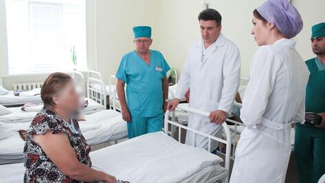 «Остановим колоректальный рак». Как выявляют и лечат онкозаболевание в Воронежской области