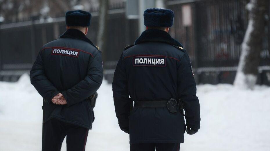 Операция «Розыск» в Воронежской области выявила 72 преступников