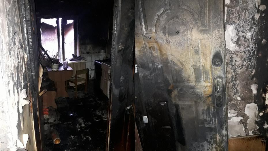 Воронежец получил 1,5 года колонии за гибель 6-летней племянницы и матери при пожаре