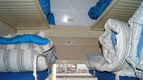 В РЖД разрешили многолетний спор пассажиров нижних и верхних полок
