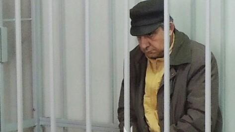 Прокуратура вернула на доследование дело экс-главы воронежского Госавтодорнадзора