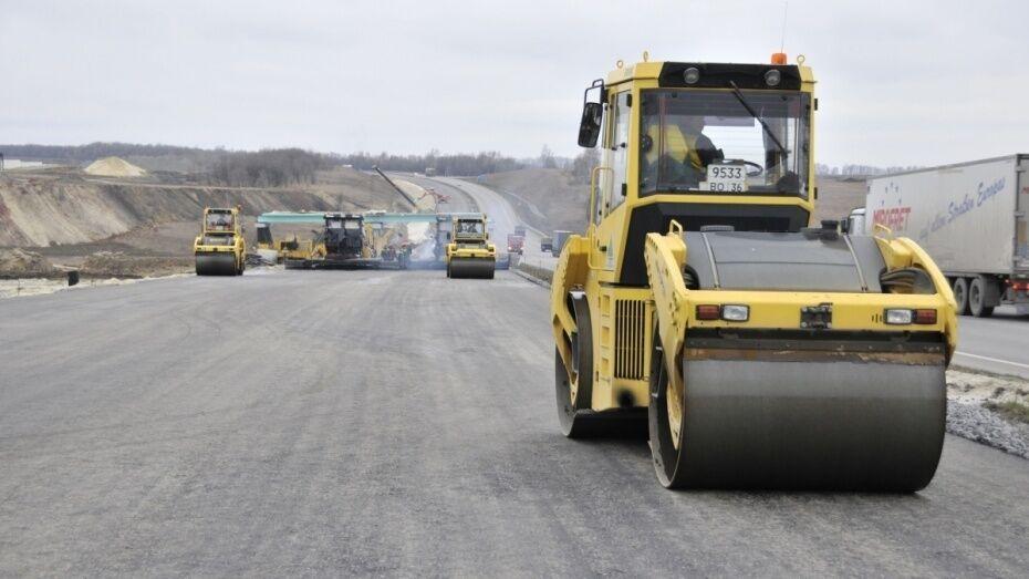 В Воронежской области построят новый мост через реку Дон