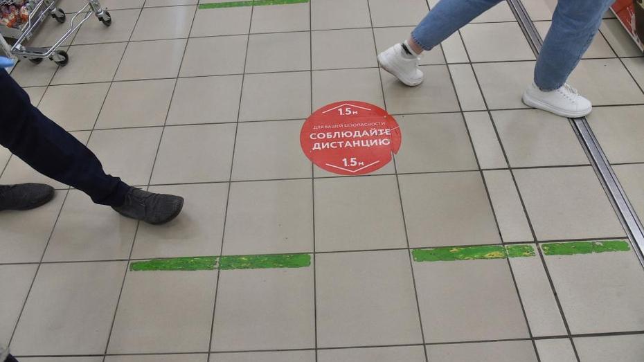 Воронежские врачи вылечили от коронавируса еще 186 пациентов