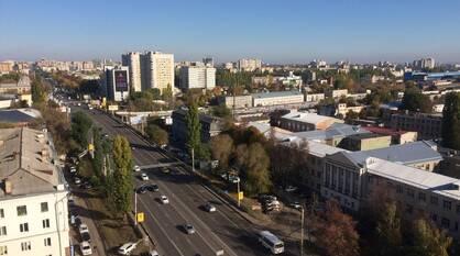 Итоги недели. Что важного произошло в Воронеже с 11 по 17 октября