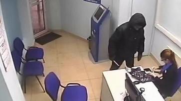 Воронежец дважды ограбил один и тот же салон быстрых займов