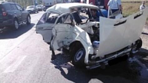 На дорогах Воронежской области за сутки пострадали 28 человек