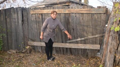 Полиция: нашедшая новорожденную жительница Воронежской области оказалась ее матерью