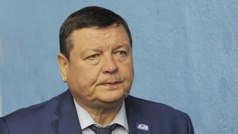 Тренер воронежского «Бурана» Сергей Карый: «В наши ворота влетело все»