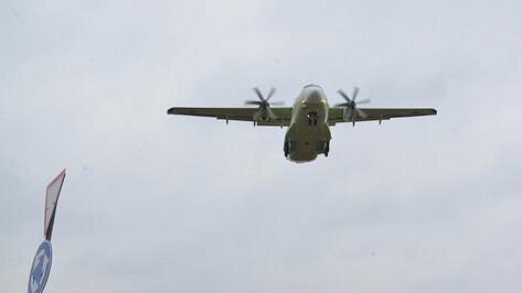 Воронежский самолет Ил-112В запустят в серийное производство в 2022 году