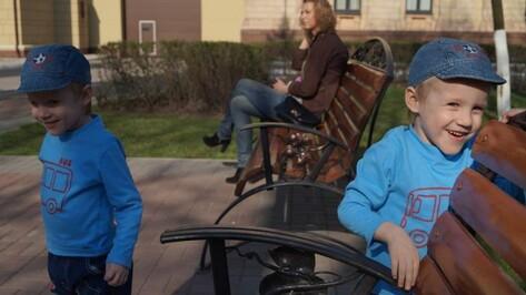 Воронежцев попросили набраться терпения в ожидании выплат на детей от 3 до 7 лет