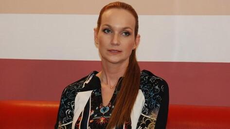 Таша Строгая в Воронеже: «Главная проблема наших женщин – отсутствие чувства меры»