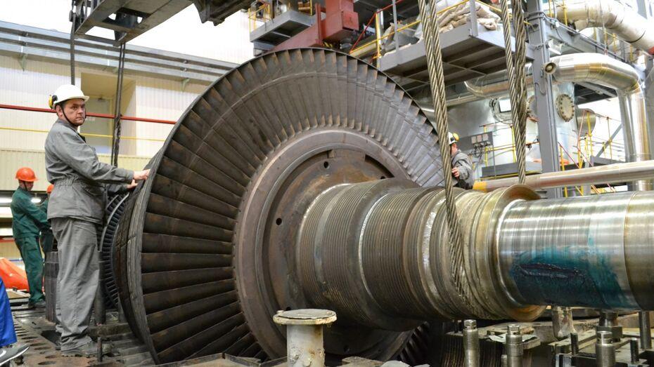 На турбине 5 энергоблока Нововоронежской АЭС провели уникальную модернизацию