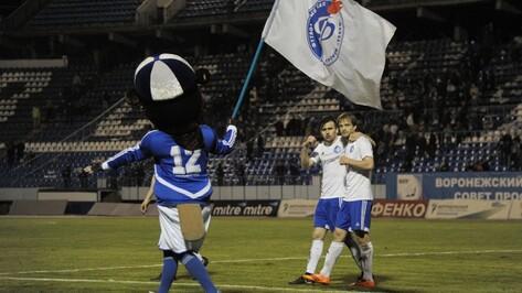 Футболисты воронежского «Факела»: «Мы достойно провели сезон»
