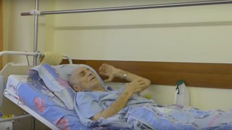 Воронежские следователи возбудили дело о халатности медиков в БСМП при лечении ветерана