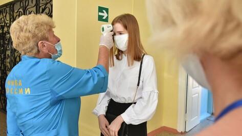 Минпросвещения РФ не рассматривает вариант с жестким карантином в школах