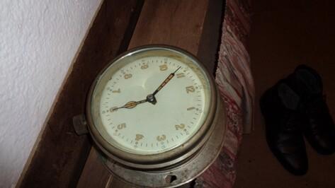 В Воронеже обнаружили радиоактивные настенные часы