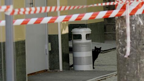 В Северном микрорайоне Воронежа неизвестный ограбил банк