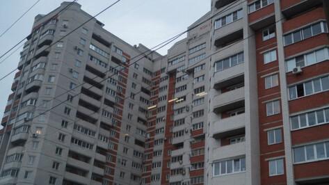 В Советском районе Воронежа мужчина выпал с балкона 12 этажа