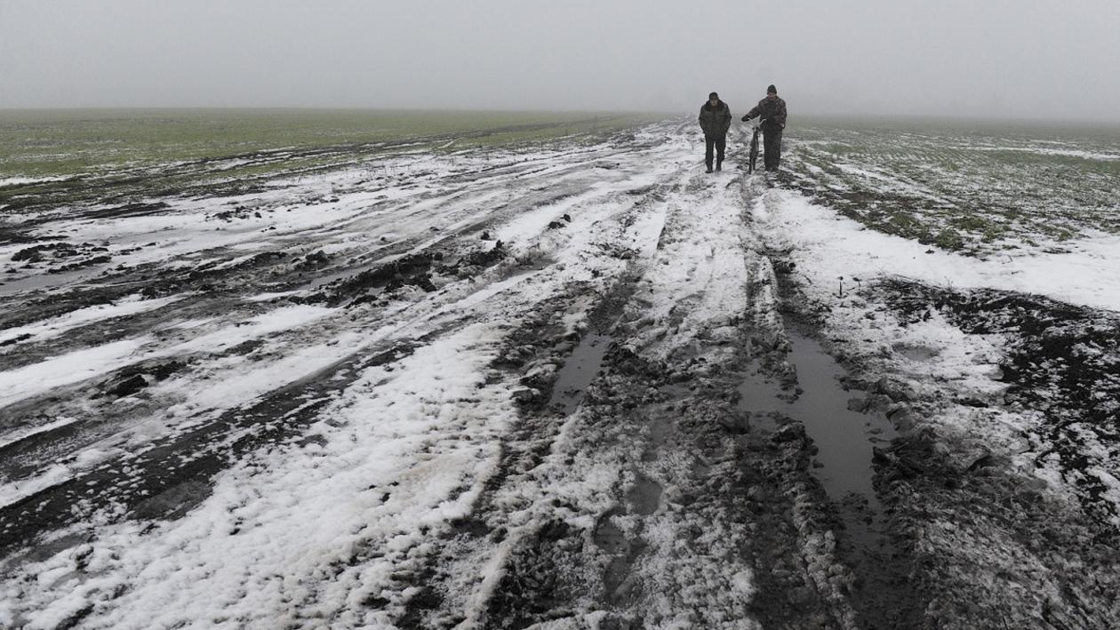 Заброшенные хутора: как пустеют воронежские деревни. Хлопотное