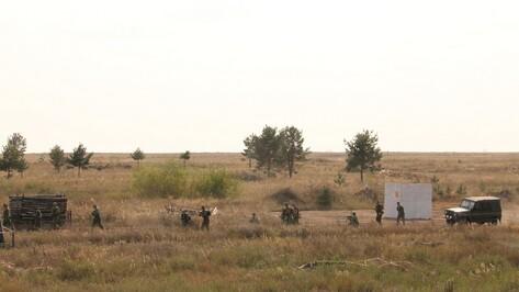 На полигоне Погоново в Хохольском районе пройдут учения по локализации коронавируса