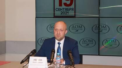 В Воронежской области проголосовали 20,12% избирателей
