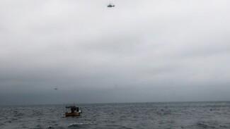 Воронежский губернатор выразил соболезнования семьям погибших при крушении Ту-154