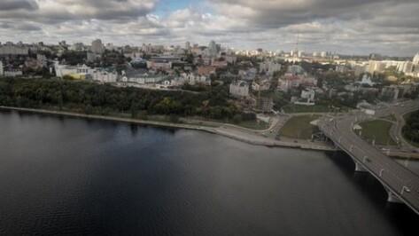 Публичные слушания по генплану Воронежа пройдут в январе 2015 года